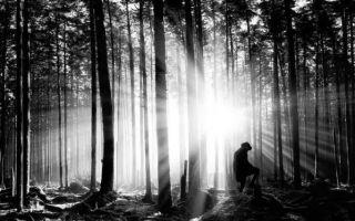 美国摄影师 Peter Jamus:在黑白中寻找自我