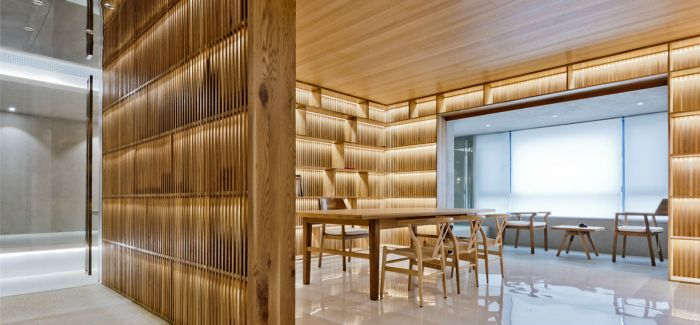 海棠公社 Haitang Villa by 建筑营设计工作室