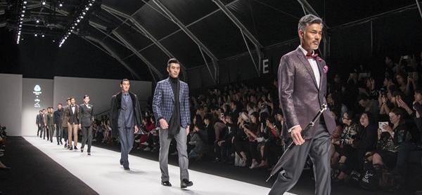 上海时装周的热闹背后 设计师品牌究竟得到些什么