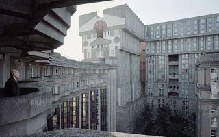 Laurent Kronental摄影作品:未来的回忆