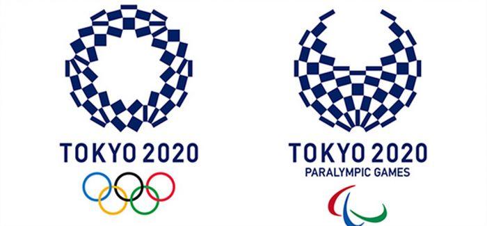 抄袭事件后东京再次公布奥运新会徽  黑白格《市松模样》最终胜出