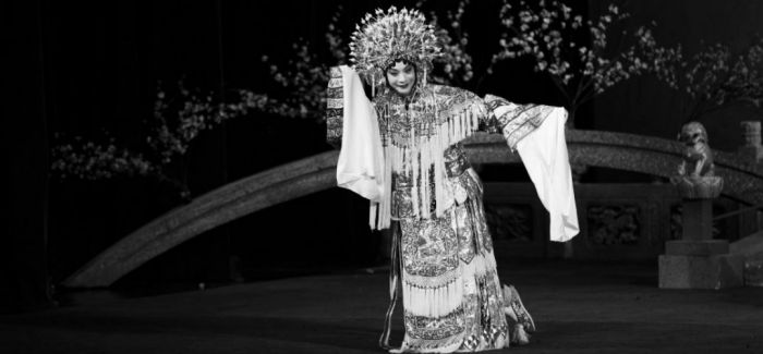 京剧大师梅葆玖辞世 谢锐青:是京剧界一大损失