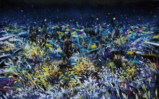 索卡将以势如破竹之势震撼登陆2016艺术北京 重磅推出7位艺术家26件精品