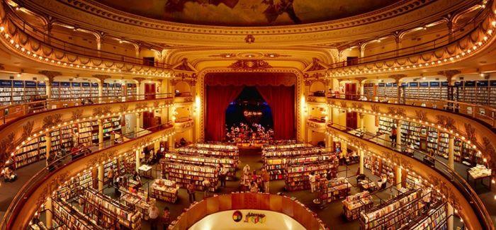 布宜诺斯艾利斯另类购物指南