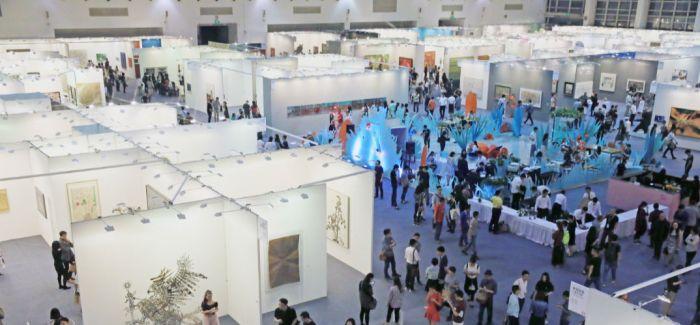 立足本土 完整亚洲--2016艺术北京博览会即将登场