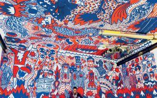 【译界】4月27日:城市艺术家与创新催化剂