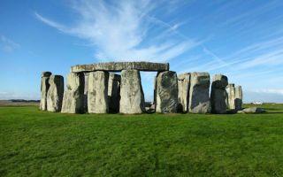 英国巨石阵最新考古发现人类遗骸 5000年的谜团有待解开