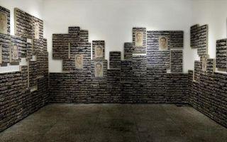 里森与高古轩借展德黑兰 Ab-Anbar画廊举办流散伊朗艺术家群展