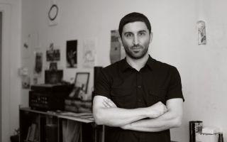 Cevdet Erek将代表土耳其参加2017年威尼斯双年展