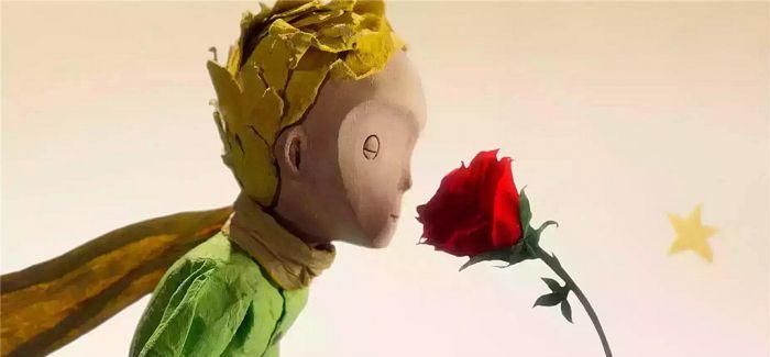 《小王子》插画原稿即将被拍卖 还记得那个只爱玫瑰的小男孩吗