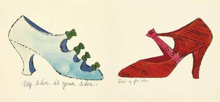 安迪·沃霍尔:他偷窥狂双性恋狂捞钱 但是他是好艺术家!