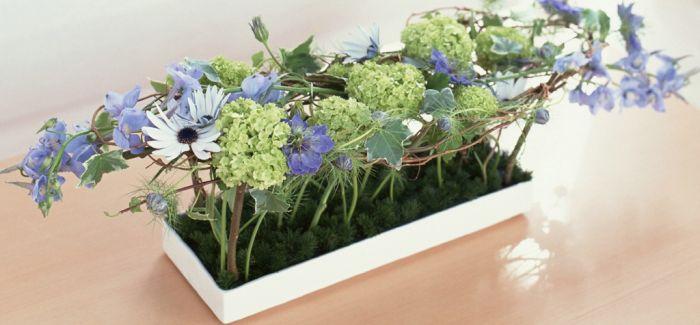 涨姿势!专家告诉你在家里放一束鲜花的真实疗效