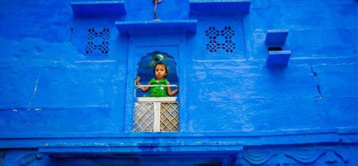 Dreaming Blue:走一趟令人迷恋的蓝色城市 Jodhpur