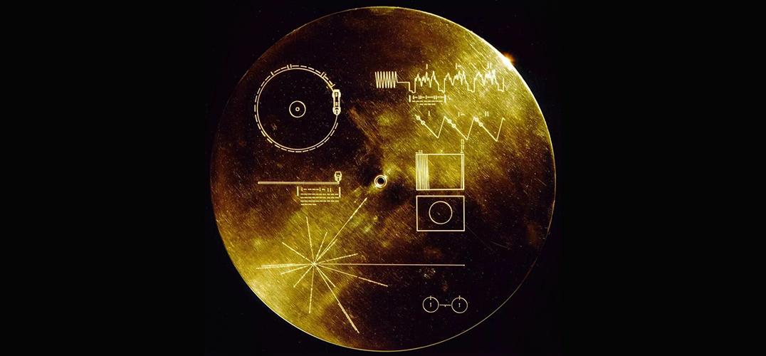太空档案:10张入选旅行者金唱片的国家地理摄影作品