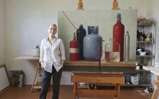 朱迪·雷(Jude Rae)获2016年宝格丽艺术奖