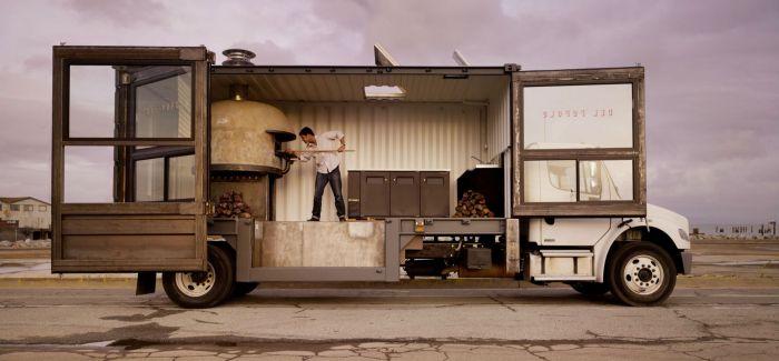 新一代创意建筑设计:货柜箱也能变身成完美居住空间