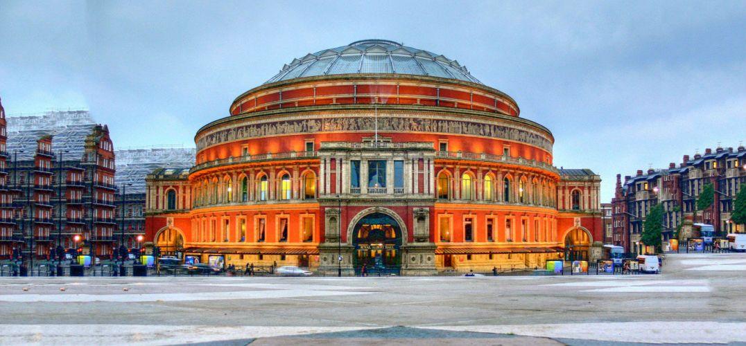 伦敦即将举行3场音乐会:为英国三百年音乐史打开一扇窗
