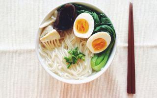爱上独食:一个人吃饭成为新主流