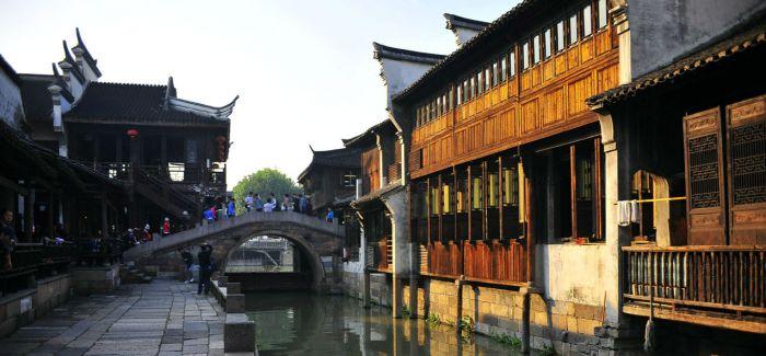 乌村  乡土中国的现代理想隐居地