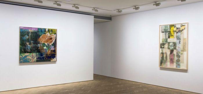 """""""劳森伯格在中国""""艺术展6月登陆尤伦斯"""