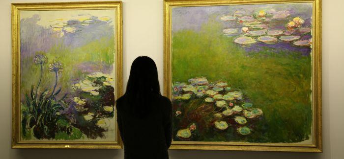 """""""早期蒙娜丽莎""""在新天地展出  商场里的艺术能走远吗?"""