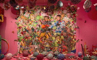 2016年度圣保罗双年展公布参展艺术家完整名单