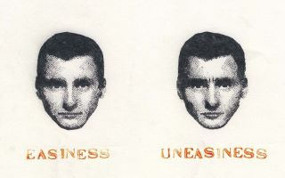 倾诉心灵的艺术作品:焦虑是怎样一种体验?