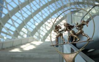 5.20凤凰中心VIP参观:在最迷人的无尽空间与古希腊之神来场约会
