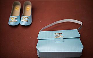 古驰捍卫商标权 香港冥品店纸鞋下架