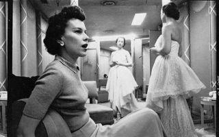 斯坦利-库布里克:芝加哥  1949