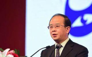 文化部副部长丁伟:文化交流关乎民心相通 应秉持包容精神