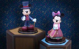 中国风  来看看上海迪士尼为了开园都准备了什么