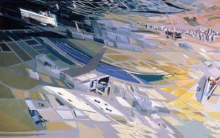 扎哈·哈迪德回顾展将于威尼斯建筑双年展期间举办
