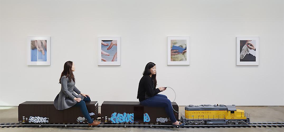 2016特纳奖提名名单出炉 女性艺术家大比数胜出