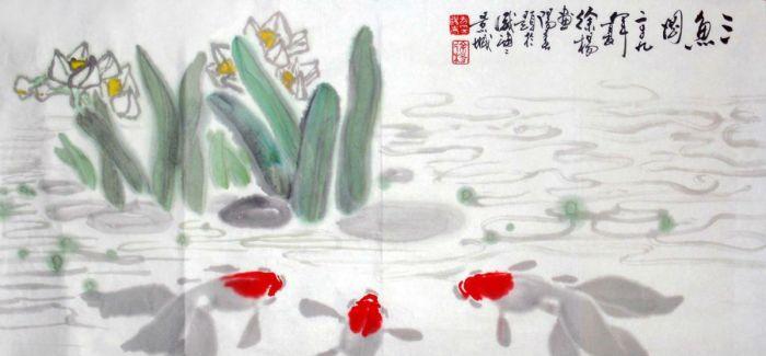 画家徐杨:从形式美到自然美
