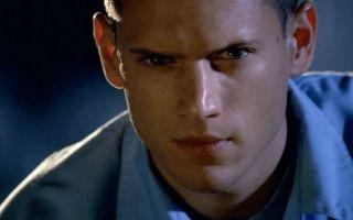 《越狱》重启版预告曝光  主角们要原班出马再次逃亡