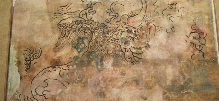 太平天国壁画艺术馆首次对外开放:穿越百年的艺术魅力
