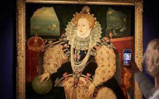 """为保1000万英镑女王肖像 英国发起全民""""集资""""运动"""