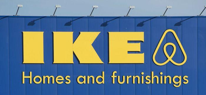 IKEA 在温州开了家小型店  是电商业务的预热吗?