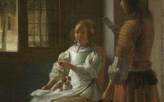 外媒:三百年前油画惊现iPhone 苹果库克回应