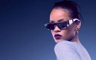 """又一件""""Riri 出品"""" Dior 正式发布与 Rihanna 合作设计太阳镜系列"""