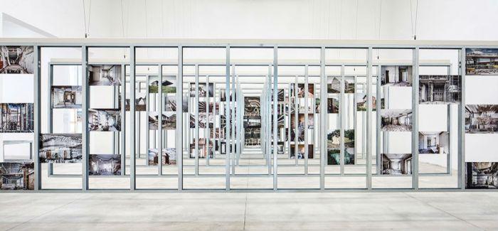 西班牙获威尼斯建筑双年展金狮奖最佳国家馆