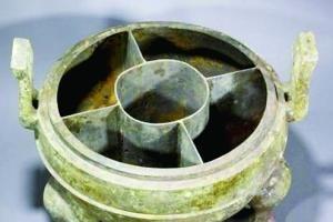 专家考古证实:汉代吃火锅撸串儿喝酒很流行