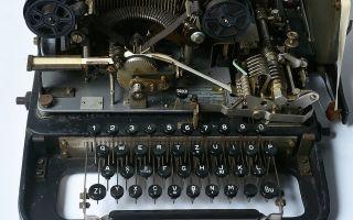 希特勒情报发送机10英镑被网上买走
