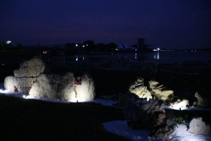 桃花源夜景3