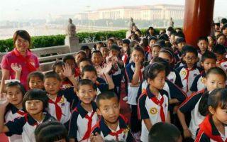 博物馆免费为儿童开放 免费不应仅六一