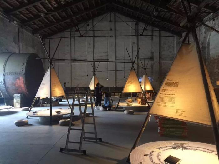 威尼斯建筑双年展2016_威尼斯双年展2016_盘丝洞2016