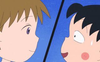 《樱桃小丸子》暑假国内院线上映:小丸子恋爱了 和她在一起的不是花轮
