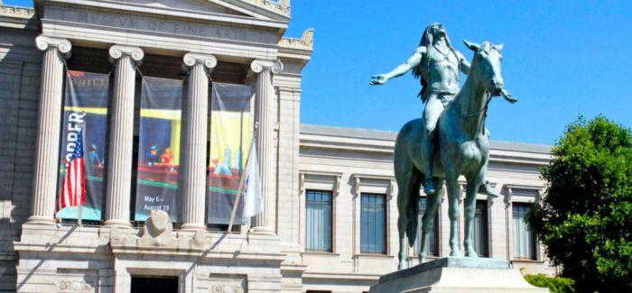 """从新视角再发现:波士顿美术馆展出""""探访名作:配对毕加索"""""""