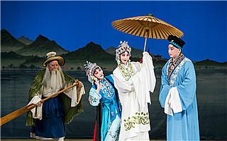 国家京剧院《白蛇传》日本巡演